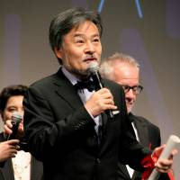 Kurosawa wins Best Director Prize, Un Certain Regard, at Cannes