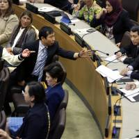 North says Japan's abduction summit in NYC a bid to deceive world