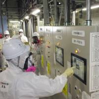 Fukushima No. 1 workers exposed to high radiation surged 1.5-fold in 2014