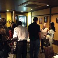 Writers in Kyoto offers expats a forum to discuss state of publishing in Japan