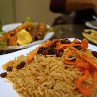 Traditional halal cuisine from Afghanistan to Iran at Nagoya's Ariana