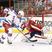 Rangers win, force Game 7