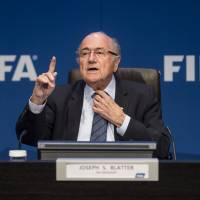 West weighs FIFA options