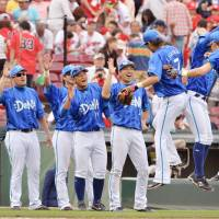 BayStars defy sorry reputation with strong start to season