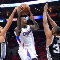 Clippers eliminate Spurs in thrilling Game 7