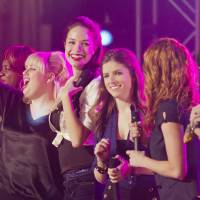 The mysterious appeal of bras, cleavage and singing teenagers in 'Pitch Perfect'