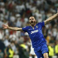 Juve punches ticket to final