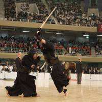 Know the way of the sword, know thyself: a kendo primer