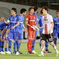 Gamba win to return to ACL quarterfinals