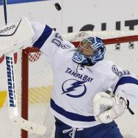 Lightning move closer to Stanley Cup finals
