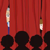 Dramatist brings citizens of all ages together
