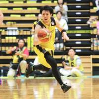 Sunrockers complete sweep of Jets