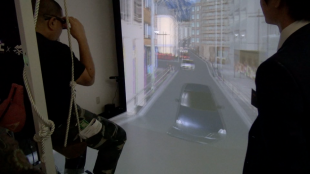 [VIDEO] Exciting Visual Academy: a private showcase by virtual reality firm Solidray