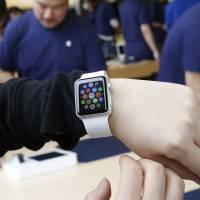 Apple Watch coming to stores on June 26