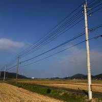 Japan passes major reforms to electricity, gas sectors