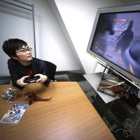PS4 Godzilla game steers clear of radiation, atomic weapons