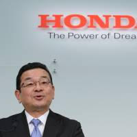 Reeling from recalls, Honda again opts for insider as new CEO
