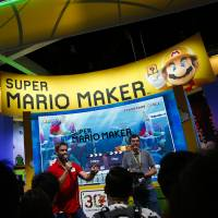 Nintendo talks transformation but won't forget 'Mario'