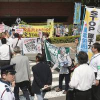Shareholders pressure utilities to ditch nuclear power