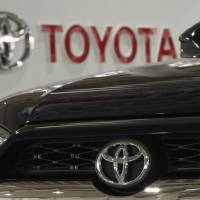 Toyota wins approval for shares locking in owners for five years