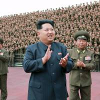 North Korea nuclear test unlikely until fall: U.S. think tank