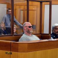 New Zealand tooth fetish sex offender jailed
