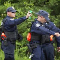 Escaped killers on run from New York prison believed armed