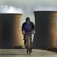Analysis shows Chinese emissions may peak five years earlier than 2030 target