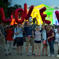 Legal battles remain for U.S. gay rights despite momentous ruling