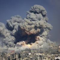 Ahead of U.N. rights report, Israeli probe defends Gaza war actions as 'lawful'