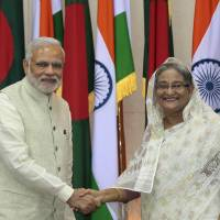 India, Bangladesh seal 'historic' border pact, ending decades of stateless limbo for thousands