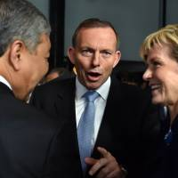 Indonesia demands answers from Australia on asylum boat 'payment'