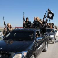 Islamic State a media-savvy PR machine in battle for recruits