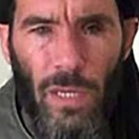 U.S. says F-15s, guided bombs, spotter drones targeted Belmokhtar; Libya regime confirms kill
