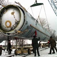 U.S. weighs Europe cruise missile 'counterforce' to Russia's alleged nuke treaty breach