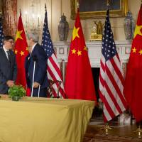 Obama to China: Take action to 'cool' cyber, maritime tensions