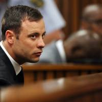 Pistorius to be released from prison Aug. 21, go under house arrest