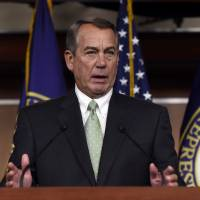 Republican lawmakers give pope's climate warning short shrift