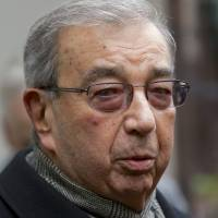 Primakov, former prime minister who turned Russia away from the U.S., dies at 85