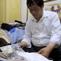 Husband's stubborn refusal to join wife on cruise saves him from Yangtze tragedy