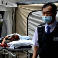 South Korea reports first MERS deaths amid growing alarm