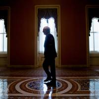 U.S. spy program reforms, with revisions, could clear Senate Tuesday; Paul drags feet