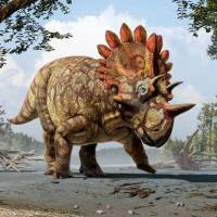 'Hellboy' dinosaur unearthed in Canada
