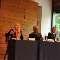 Local interaction key to U.S.-Japan cultural exchanges, experts say