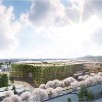 'Cool Japan' complex envisioned in Saitama