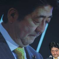 LDP issues swift reprimands in bid to quell anti-media fracas