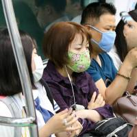 Japan beefs up measures in bid to pre-empt arrival of deadly MERS virus