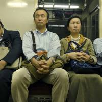 U.K. warms to idea of Japanese-style office naps