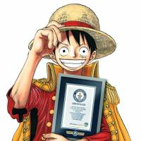'One Piece' sets Guinness World record for manga