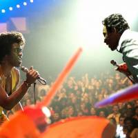 The Godfather of Funk lays down on Freud's couch in 'Get on Up'